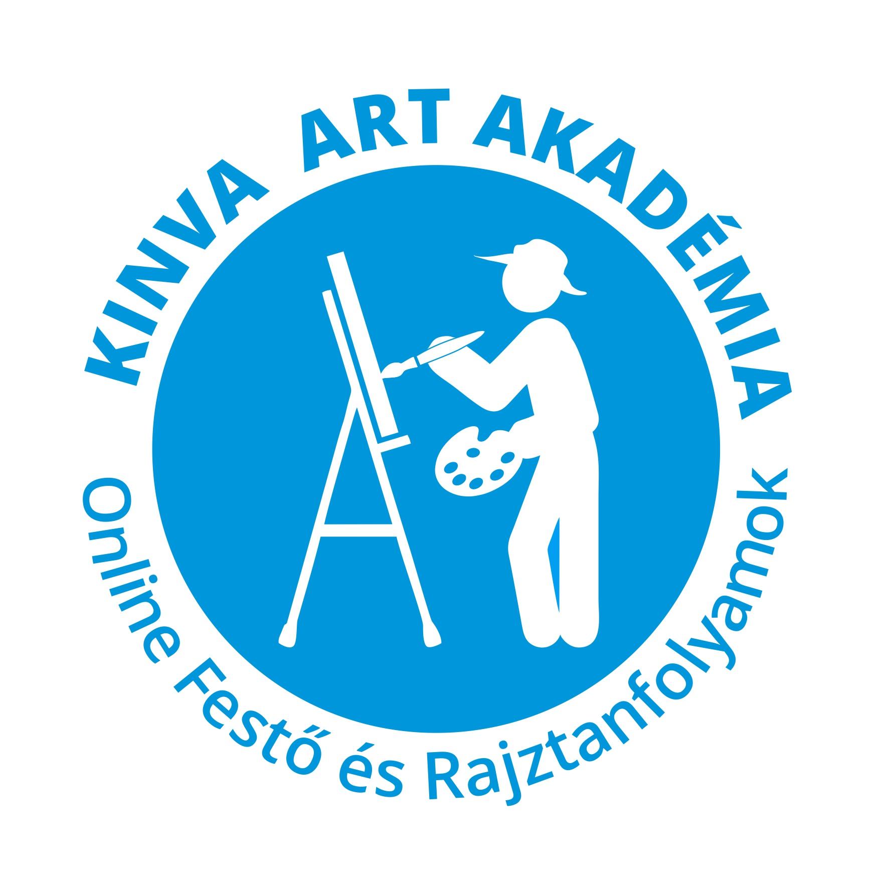 KINVA Festmények
